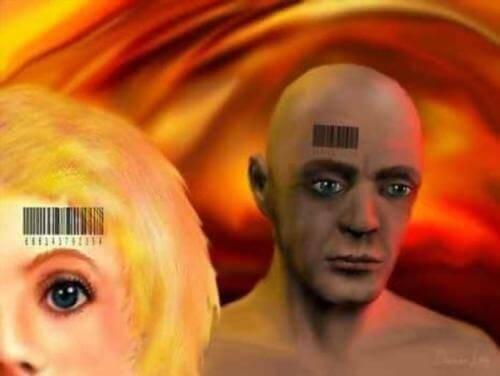 antichrist system